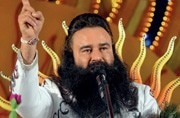 Mother visits Gurmeet Ram Rahim in jail, he wants to know if all is well at Dera