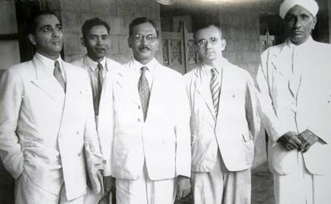5 Indian Scientists Whose Work Shaped Modern Life Education Today News