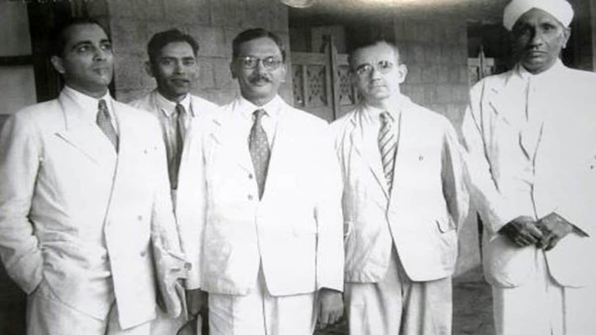 5 Indian scientists whose work shaped modern life