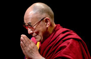 Know about the 14th Dalai Lama, Tenzin Gyatso, who became a monk at the age of 6