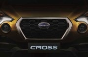 Datsun Cross global unveil on the cards