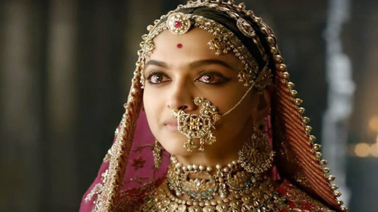 The Supreme Court today refused to ban the controversial film Padmavati