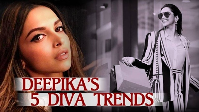 Celebrating her 33rd, here are 5 trends that Deepika Padukone owns like a diva