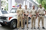 Delhi Police inviting applications for MTS Civilian Exam, advertisement issued