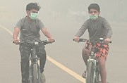 Delhiites, think your masks are protecting you from pollution? You may be wrong