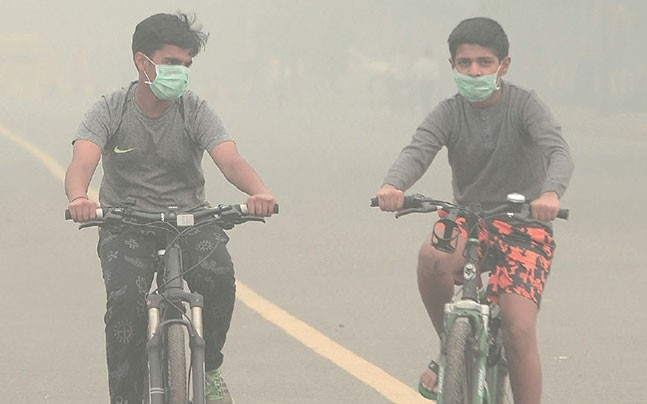 No study has yet been conducted to assess the effectiveness of face masks or air purifiers.