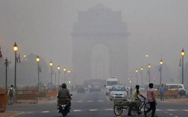 Delhi to begin with its third phase of Odd-Even policy