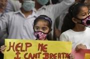Why Arvind Kejriwal should consider annual smog holidays in Delhi schools