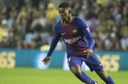 Ousmane Dembele's chance to turn a troubled start into a perfect finish at FC Barcelona