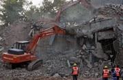 Bengaluru's 100-year old Krumbiegel Hall demolished, kin, INTACH outrage