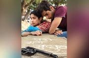 Dhadak new still: Janhvi Kapoor and Ishaan Khatter