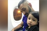 MS Dhoni and daughter Ziva celebrate Christmas together. Watch