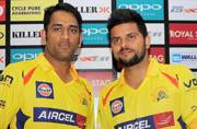 IPL: Familiarity with Rajkot conditions an advantage, says Suresh Raina