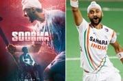 Diljit Dosanjh as Sandeep Singh in Soorma: Who is Sandeep Singh?