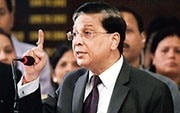 MCI scam row: CJI Dipak Misra shows who's the boss amid high drama in Supreme Court