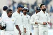 1st Test: How Sri Lanka drew despite Bhuvneshwar Kumar, Virat Kohli heroics