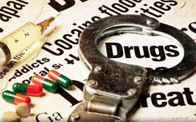 Heroin, cocaine, marijuana, synthetic drugs put India's