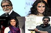 Shah Rukh Khan collects his degree after 28 years: 10 Bollywood stars who graduated from DU