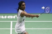 PV Sindhu goes down in final of Dubai World Superseries Finals 2017 against Akane Yamaguchi