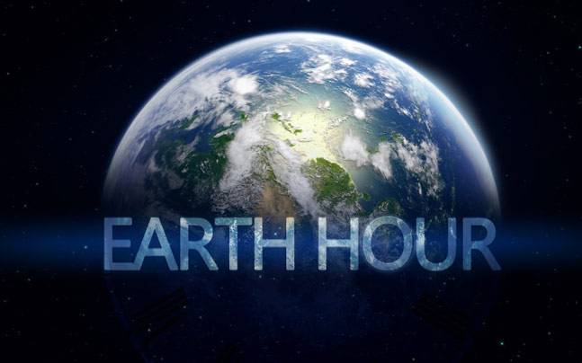 Image result for earth hour