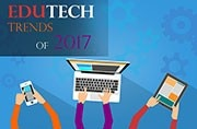 4 major EdTech trends of 2017 that will continue to impact Education in 2018