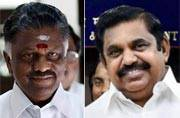 Have Panneerselvam and Sasikala patched up? Decision on merger of AIADMK factions likely today