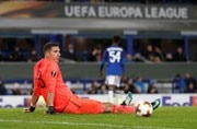 Everton's misery compounded by home humiliation in Europa League