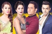 Bigg Boss 11: Hina, Vikas, Shilpa, Luv step out of the house; their fan following will shock you