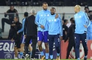 Patrice Evra fired by Marseille, banned by UEFA for kicking fan