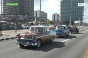 Cuba: Vintage autos glide through Havana as Classic Car Contest hits town