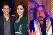 Farhan Akhtar has Father's Day wishes for Shraddha's father Shakti Kapoor