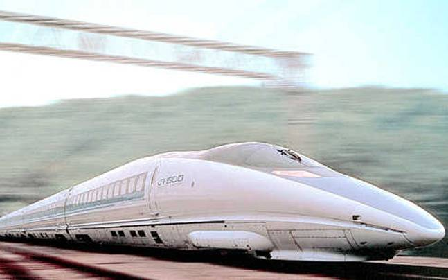 A look at India's first bullet train project: List of