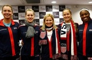 Fed Cup win could help propel U.S. to the top in 2018