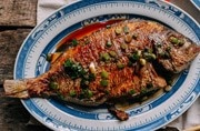 5 reasons eating fish every day is REALLY good for you, even if you're not Bengali