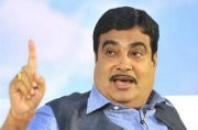 A man out of his depth: When Union Minister Nitin Gadkari accused Indian Navy of stalling development
