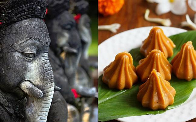 5 foods that Lord Ganesha loves, and you should too - Food & Drink News