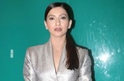 Gauahar Khan will teach you how to dress right for your weekend party