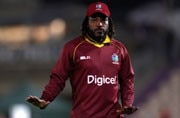 Chris Gayle ill, to seek medical help in Christchurch