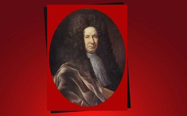 Gian Domenico Cassini astronomer