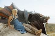 You will be amazed to know how the dragons' noise is recorded in Game of Thrones