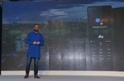 Reliance JioPhone becomes first feature phone in the world to get Google Assistant