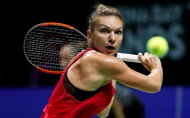 Halep-Begu y Sharapova-Siniakova, en semifinales  |Halep Begu