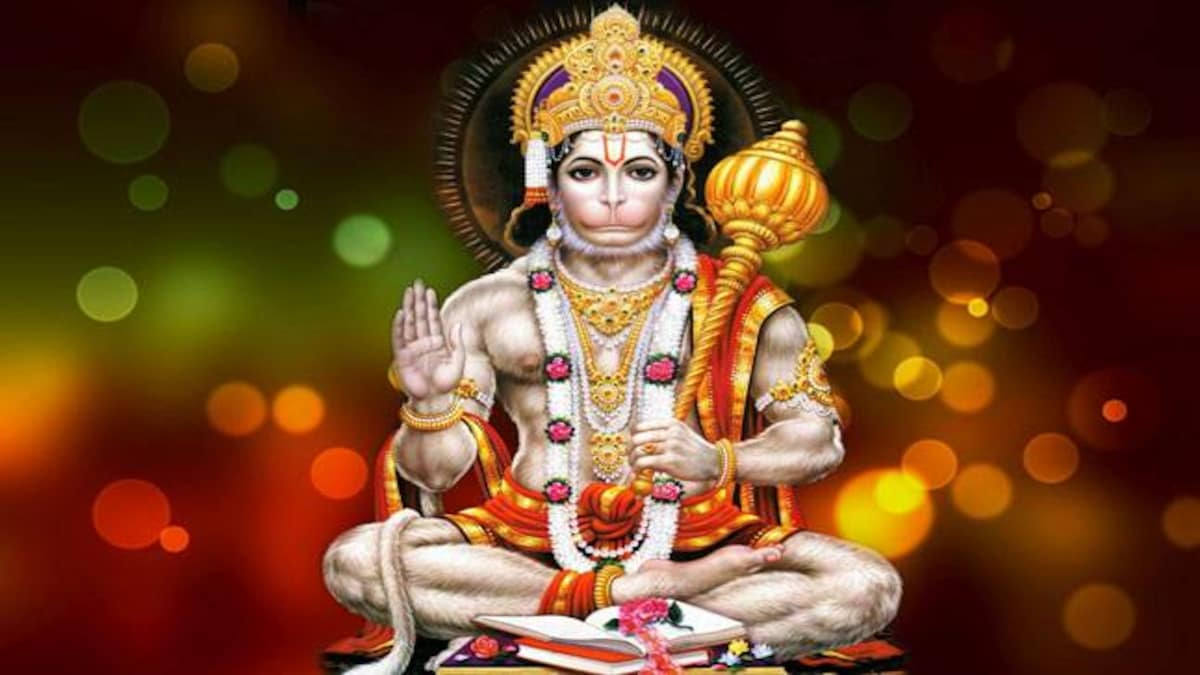 This Hanuman Jayanti Here Are 5 Things All Of Us Should Learn From Lord Hanuman Lifestyle News