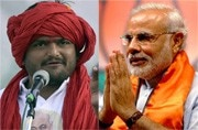 In Gujarat, Hardik's is not the only Patel rebellion that Narendra Modi, Amit Shah have faced