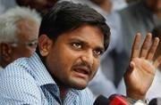 EVMs hacked in Gujarat, alleges Hardik Patel; alibi since Congress is losing, retorts BJP