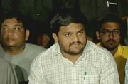 Hardik Patel on sex CDs: Have fun. If I don't have any issues, why should others have any?