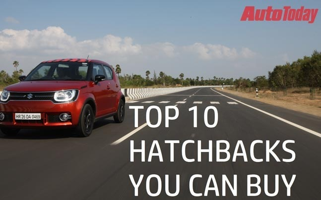 Hatchbacks have proved to be a major segment for the Indian car market.