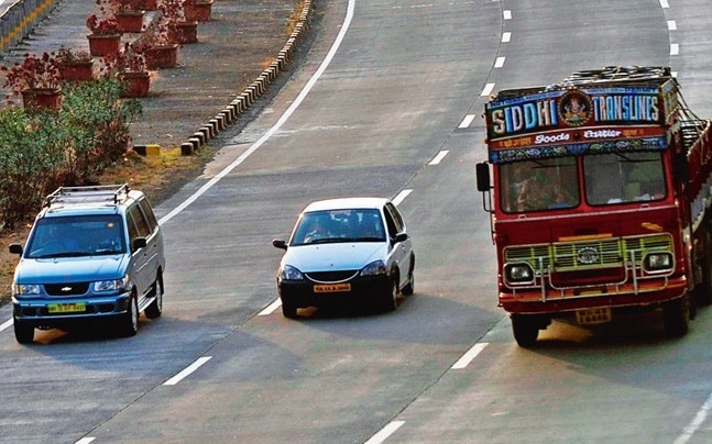 India has the world's second-largest road network and is among the nations that have recorded the highest numbers of road accidents globally (Image for representation)