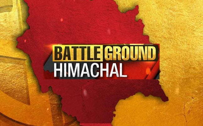 Himachal Pradesh assembly election results 2017: Complete list of winners LIVE