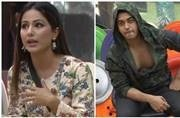 Bigg Boss 11 Day 96 analysis: Luv feels Shilpa Shinde will be the winner; refuses to talk to Hina